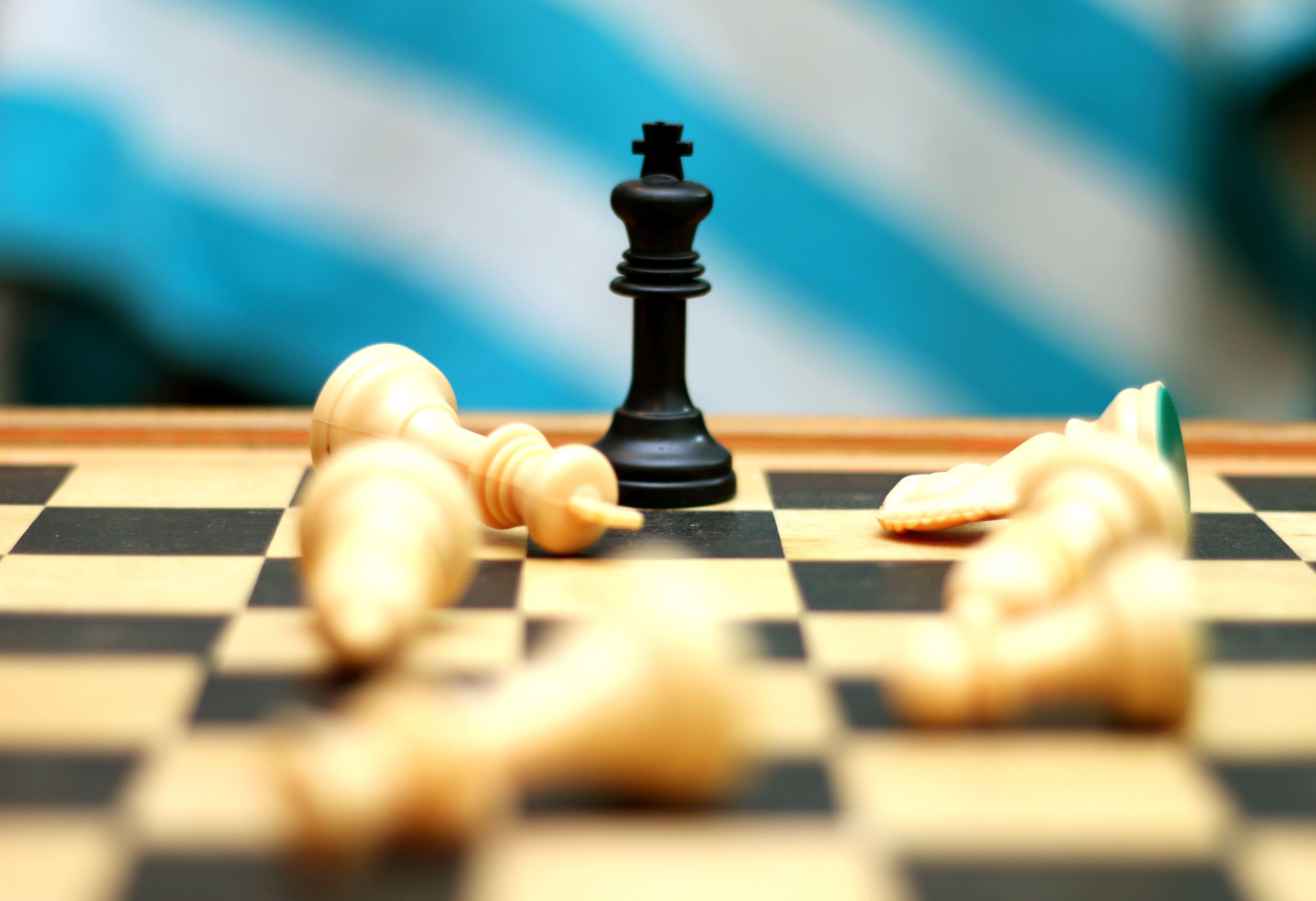 Como fazer uma analise swot xadrez